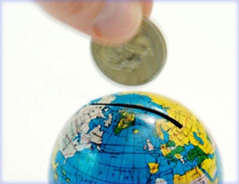 Структура и тенденции развития мировой экономики