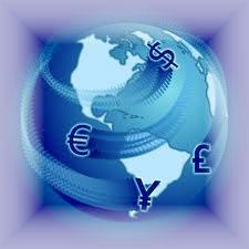 Участники валютного рынка, международные отношения