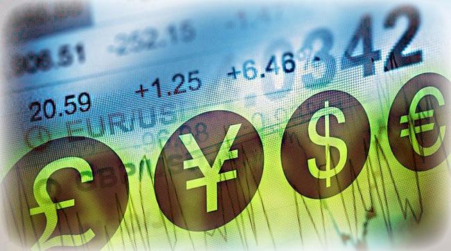 Валютные пары на Форекс, их волатильность и корреляция