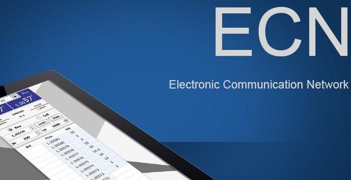 брокеры с системой ECN