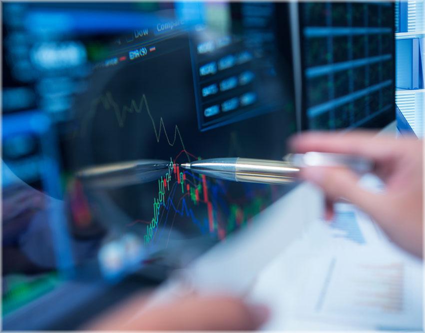 Индикатор EMA— подробное описание. Скачать стандартный алгоритм для торговли на Форекс