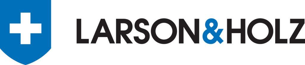 Отзывы сотрудников о брокерской компании Larson & Holz IT Ltd