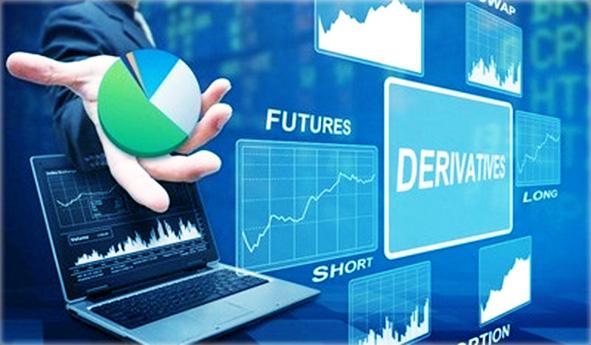 Торговля деривативами— их виды и принадлежность