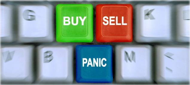 Цена открытия и закрытия на рынке. Определяем точки входа и выхода в торговых сессиях