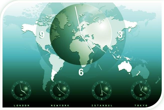 Тихоокеанская торговая сессия, время работы и активность валютных пар в ней
