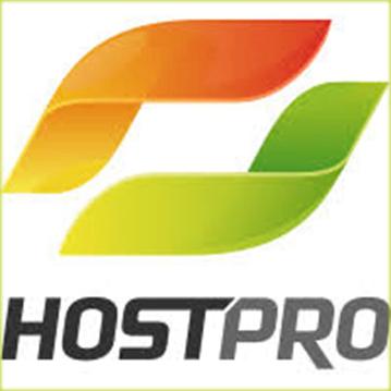 Hostpro недорогой VPS сервер
