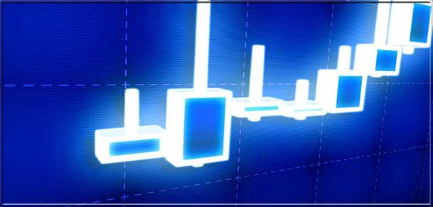 Свечная модель (фигура) Молот и Перевернутый Молот. Определяем разворотные формации