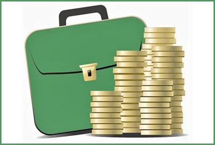 инвестиционные портфели компании