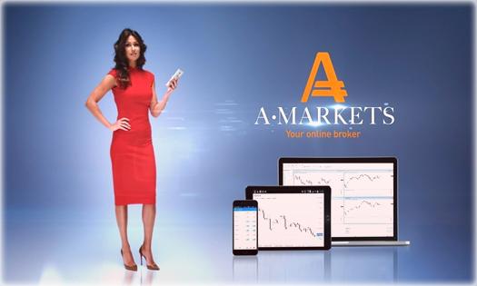 инвестиционный портфель AMarkets
