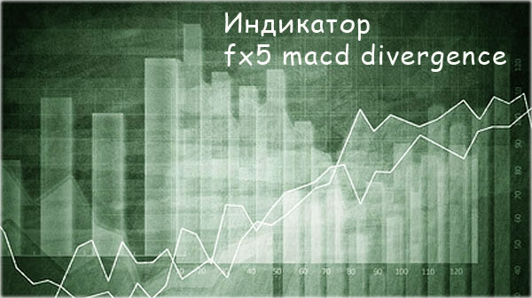 индикатор дивергенции fx5