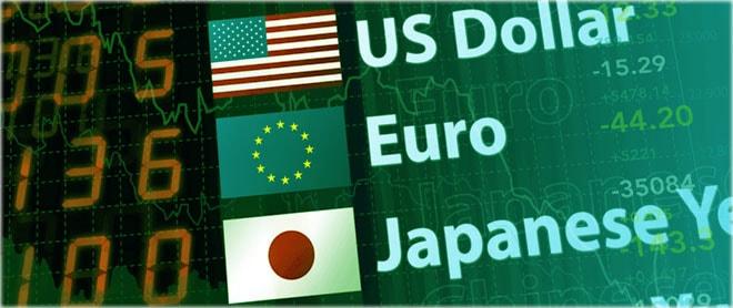 Какими парами (какой валютой) лучше торговать на бинарных опционах?