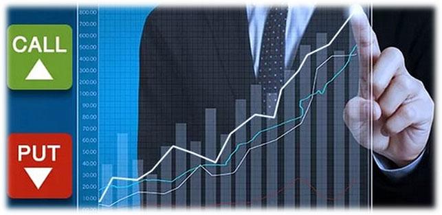 Заработок на бинарных опционах без вложений