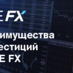 ICE FX решает ключевые проблемы инвестирования