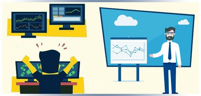 Методы анализа рынка Форекс. Как распознать куда пойдет тренд?