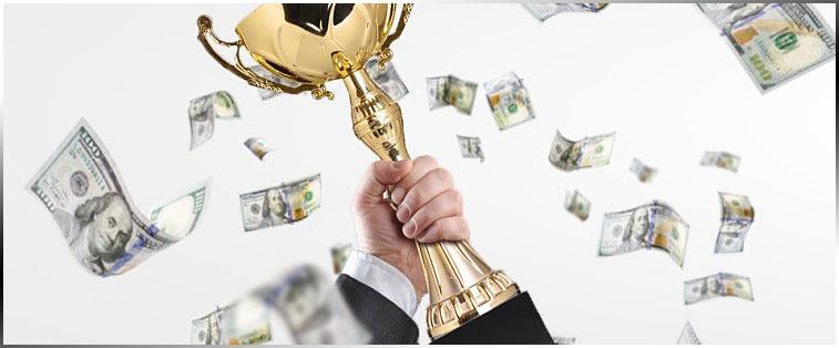 Конкурсы Форекс на реальных счетах. ТОП 6 популярных конкурсов предоставляемых разными брокерами