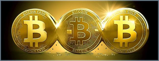 биткоин в торговле на бирже