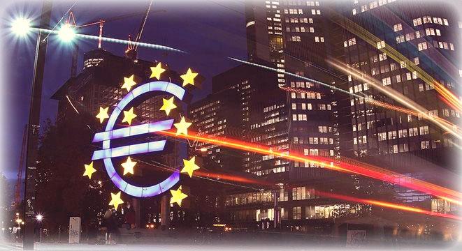 немецкий фондовый тип индекса - DAX