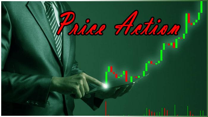 Price Action торговая стратегия