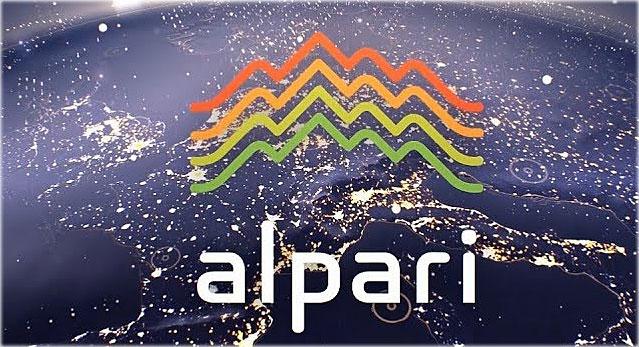 лицензируемый Альпари