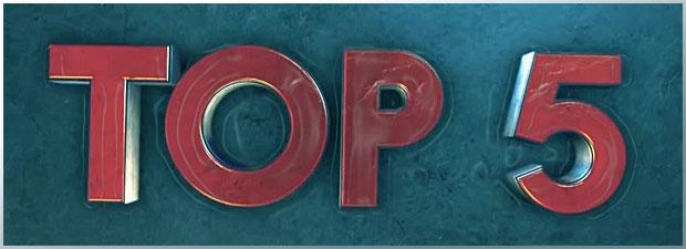 ТОП 5 лицензированных компаний, осуществляющих деятельность Форекс дилера по России