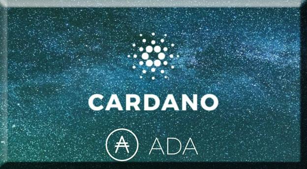Cardano криптовалюта для инвестиций