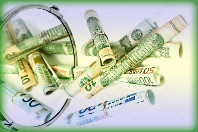 зеркальные валютные пары