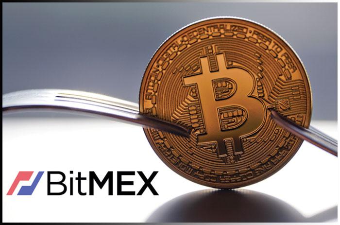 криптовалюты на Bitmex