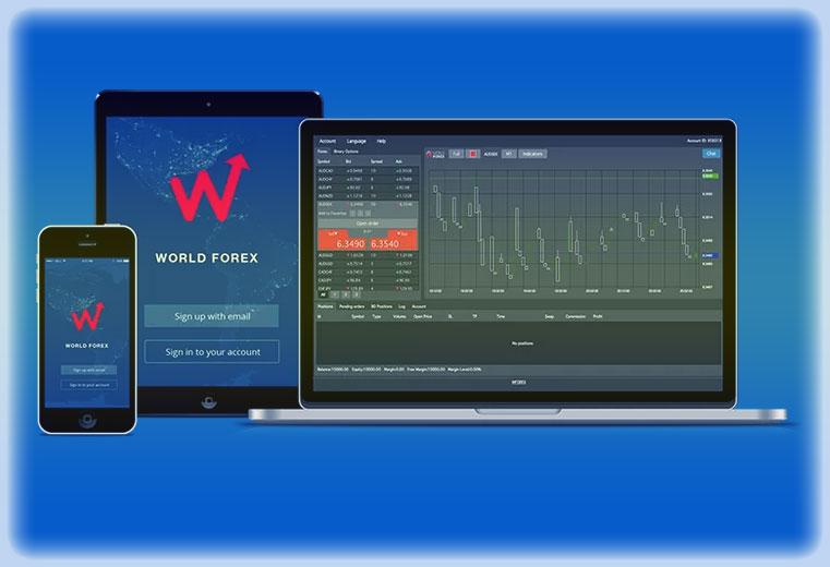 World Forex (WForex)
