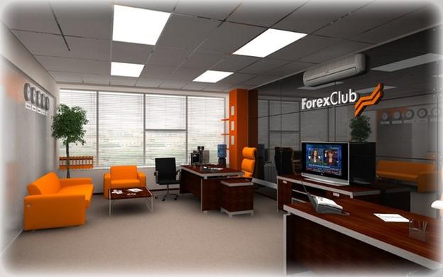 лишён лицензии Forex-Club
