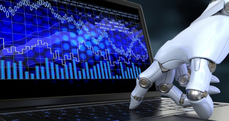 Алгоритмическая торговля на бирже Форекс и её применение в России