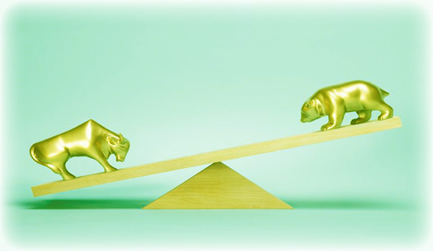бычие и медвежье сотояние рынка