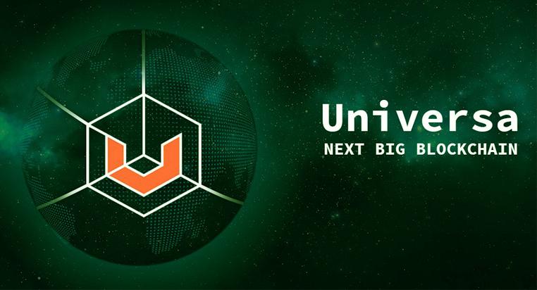 Платформа Universa блокчейн и её преимущества по сравнению с Bitcoin и Etherium