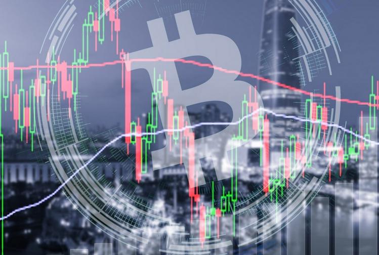 торговля криптовалютой на бирже