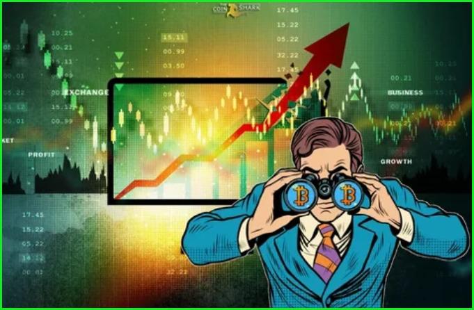 Трейдинг криптовалютой на бирже: как заработать 500$ в день начинающему?