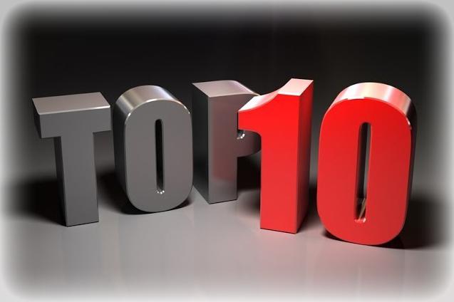 рейтинг 10