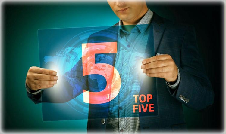 Брокеры для пассивного инвестирования. Рейтинг 5 лучших Форекс дилеров, подходящих как инвесторам, так и трейдерам