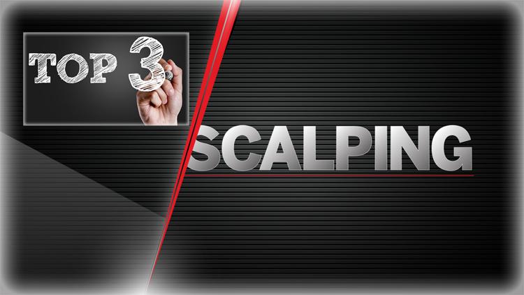 Скальпинговые стратегии Форекс — ТОП 3 лучших метода для начинающего трейдера