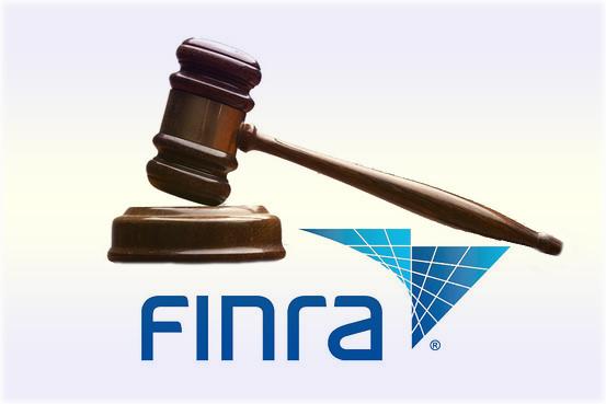 регулятор FINRA отзывы