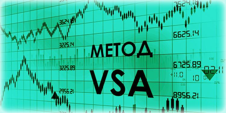 Простой метод VSA в торговле на бинарных опционах