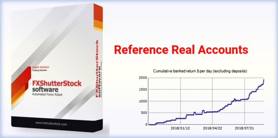 FX Shutter Stock EA скачать