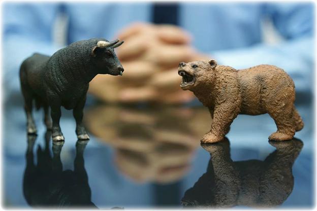 торги на бирже акций