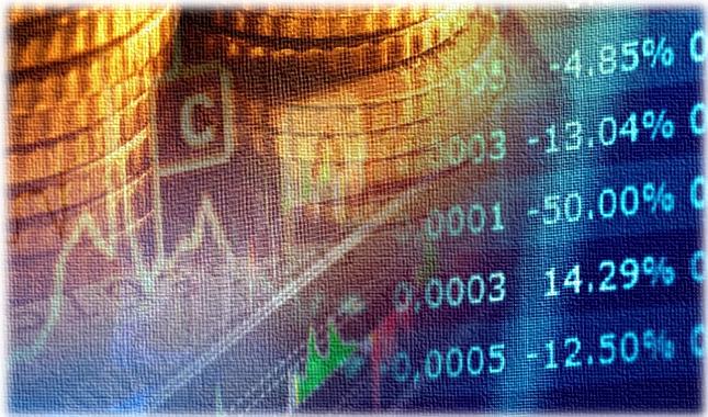 с минимальными вложениями на бирже