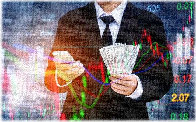 Заработок на бирже с минимальными вложениями