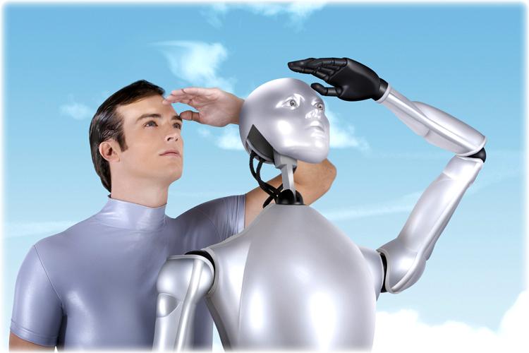 роботы для автоматической торговли