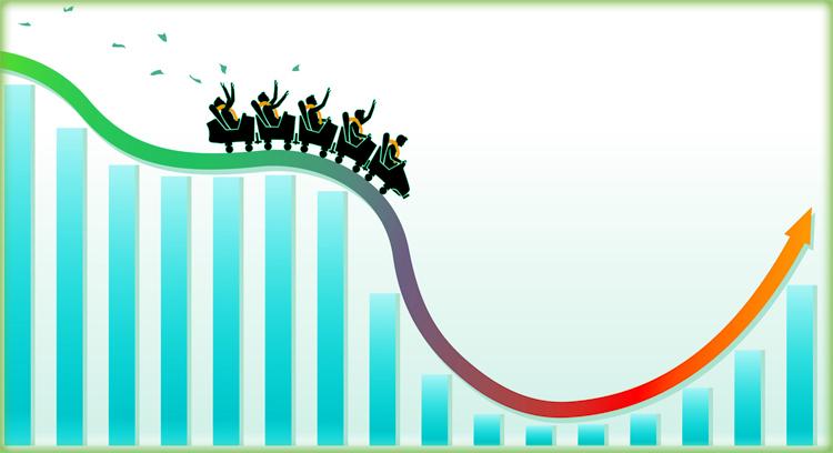 Торговля волатильностью на бинарных опционах— лучшие стратегии для новичков