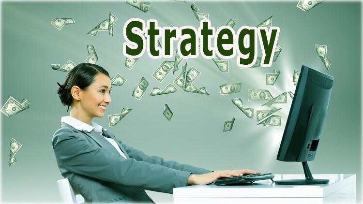 Стратегии бинарных опционов с точностью 90 и выше. 3 простых и прибыльных тактики для новичка