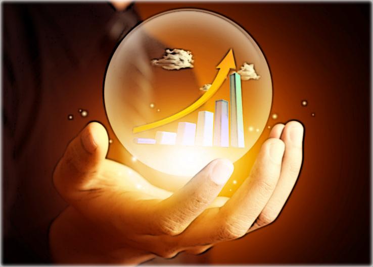 Индикаторы предсказатели тренда на Форекс— обзор 3 мега популярных алгоритма