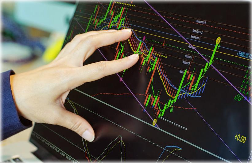 Как проводить технический анализ для бинарных опционов? 3 важных правила для трейдера новичка