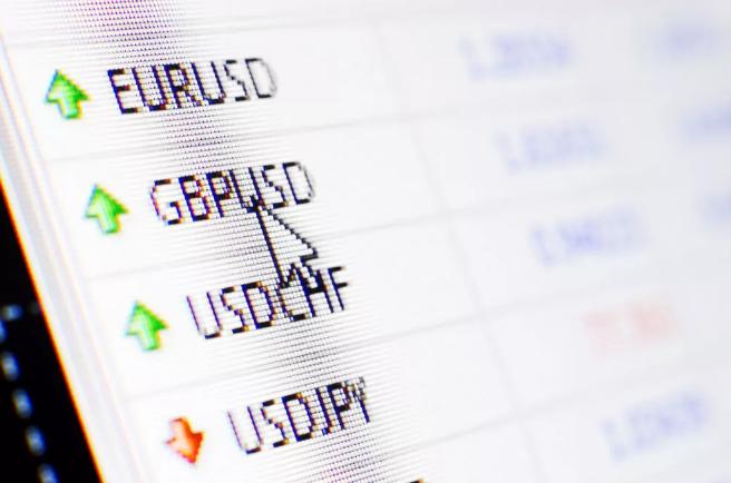 эффективные валютные пары