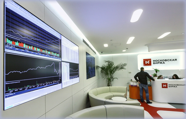 сделки на Московской бирже